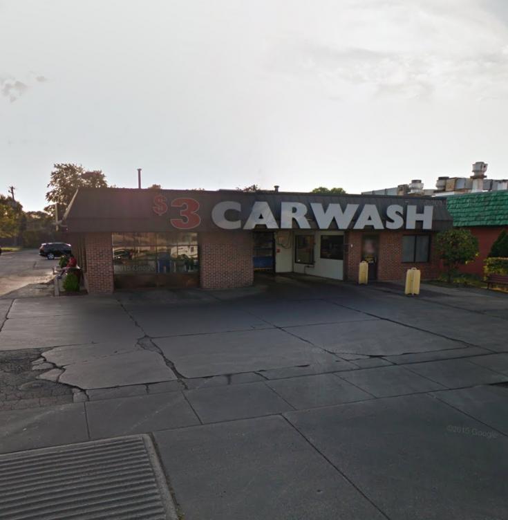 Des Plaines Fuller S Carwash Detail Auto Center