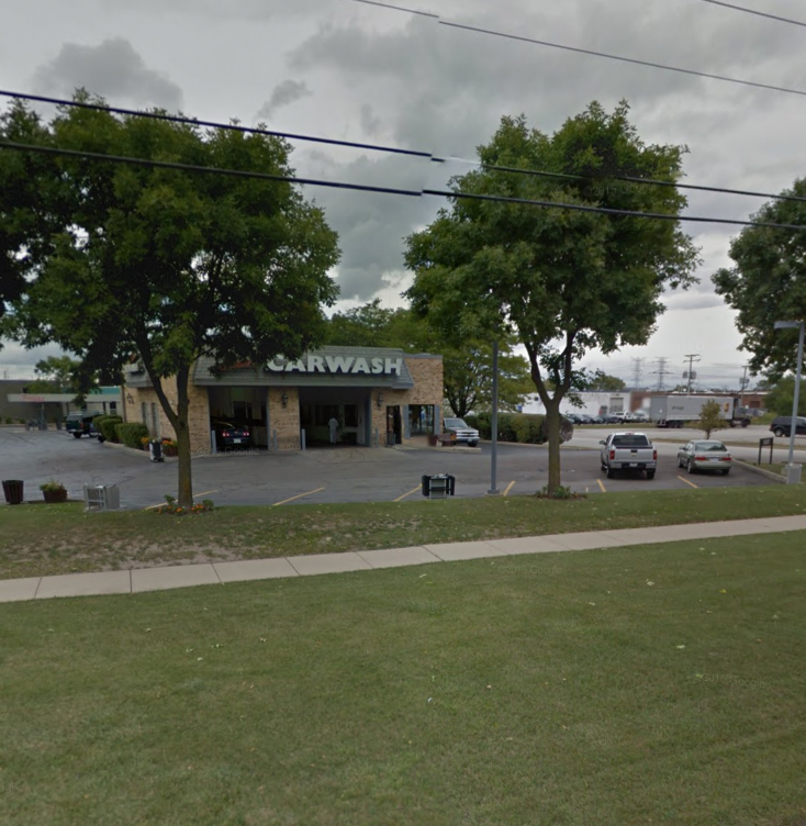 Elk Grove Village Location Image
