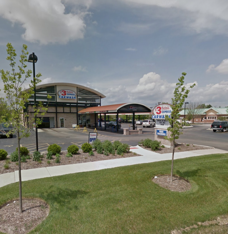 Orland Park Location Image