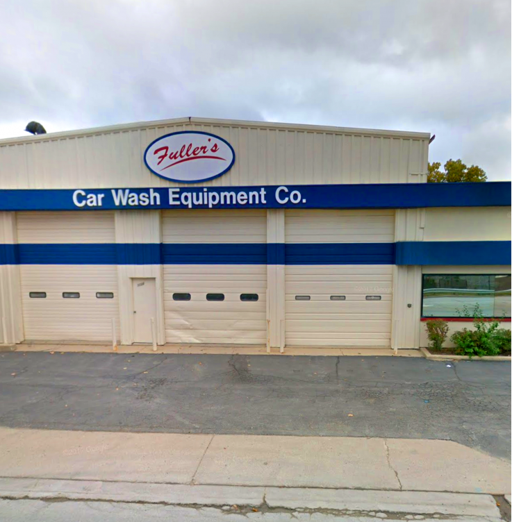Brookfield - Car Wash Equipment & Soap Company